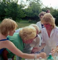 blowing out candles 35th anniversay 1980.jpg